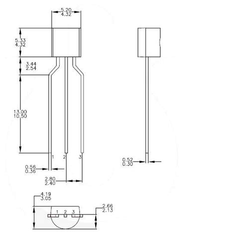 d5024 transistor data equivalent du transistor d5024 28 images transistor ujt sh 233 montages et composants 233