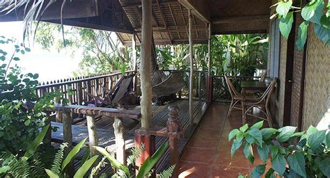 golden monkey resort cottages for rent el nido palawan