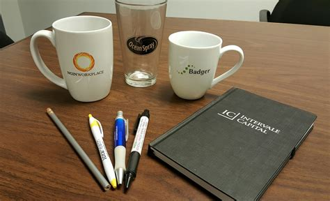 Marketing Giveaways For Small Business - small business promotional items with low minimum quantities