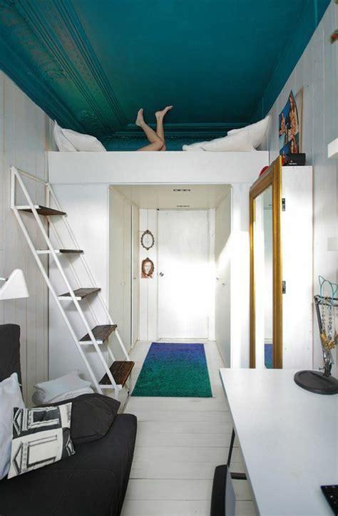 chambre fille avec lit superposé mezzanine chambre fille