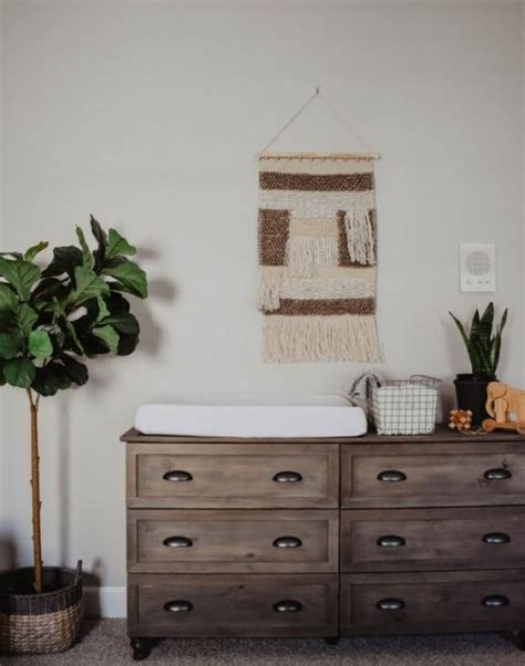 turn ikea dresser into changing table 25 cool changing tables of ikea items comfydwelling