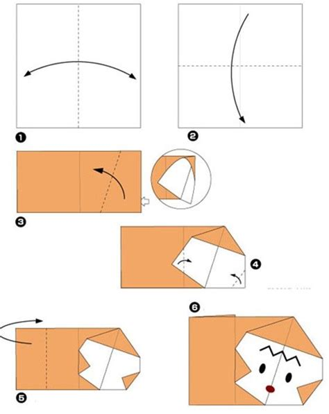easy origami figures 233 best crafts for and parents images on