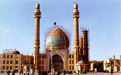 history  masjid jamkaran history  masjid jamkaran