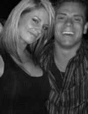 Sports Stars: Alex Riley With His Girlfriend In These Pictures In 2012