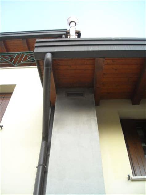 camino in acciaio inox camino in acciaio inox doppia parete esterno rame