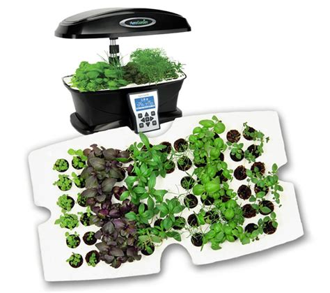herb planters  indoor vegetable growers