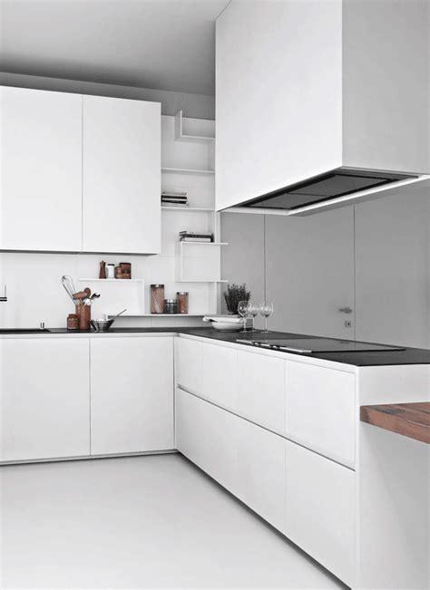 cappa cucina moderna cucine con cappa grande moderne e classiche cose di casa