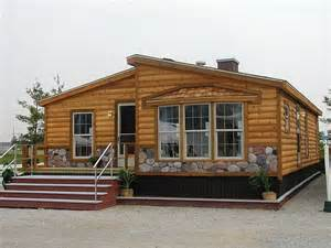 wide mobile homes log cabin wide mobile