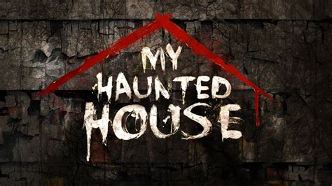 my haunted house my haunted house tv series halloween wiki