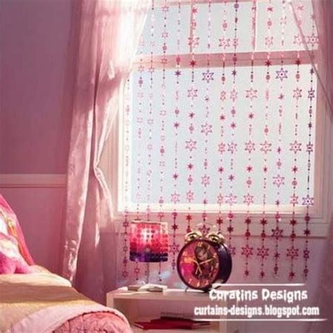 curtain ideas for girls bedroom beaded curtains top catalog of beaded curtains designs