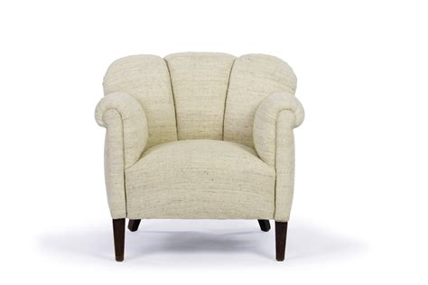 Howard Armchair by Jagr Design Howard