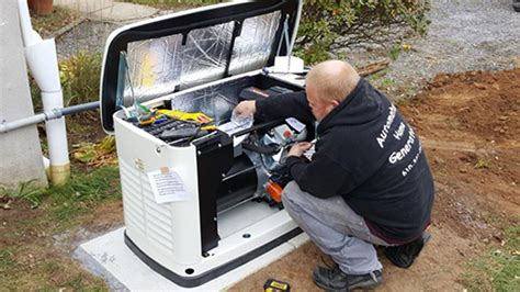 generator services automated home generators allentown pa