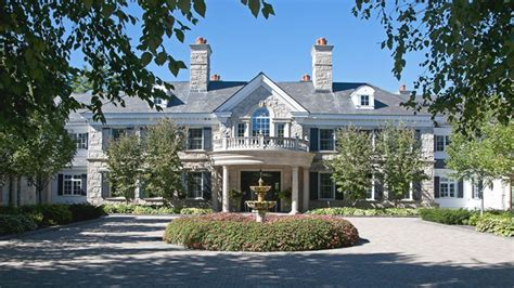 large homes nh luxury compound on sale for record 49 million 171 cbs boston
