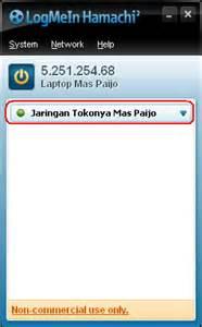 membuat vpn dengan hamachi tips cara setting vpn dengan log me in tips cara membuat