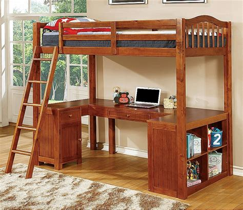 loft bunk bed with desk girls loft bunk bed with desk underneath look for a loft