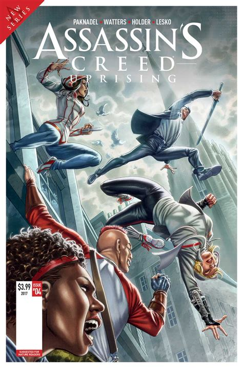 assassins creed reflections 1782763147 assassin s creed on twitter quot new covers for comicstitan ac reflections 3 and ac uprising 5