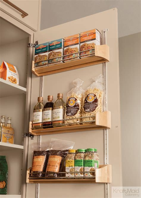 Kraftmaid Closet Organizers by 28 Kraftmaid Multi Storage Kitchen Wall Maple
