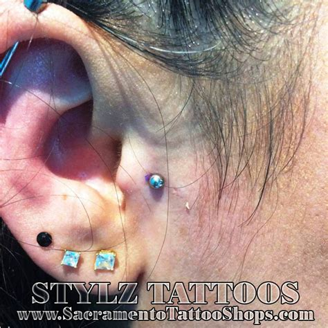 tattoo parlor ear piercing price tragus price elk grove