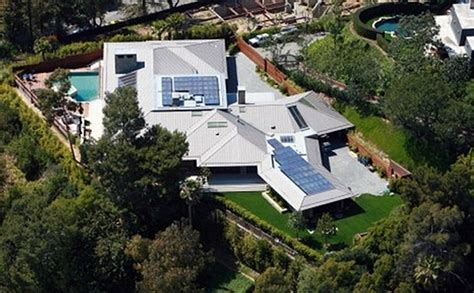 Jennifer Aniston?s New House For Sale   Home Bunch
