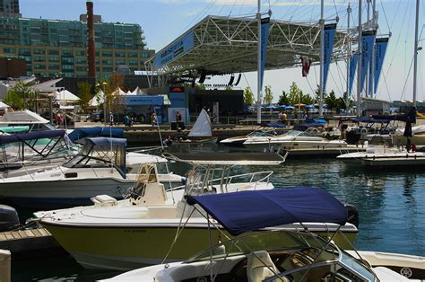 harbourfront boat tours harbourfront centre marinas