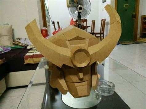 Gurren Lagann Papercraft - wearable papercraftsquare free papercraft