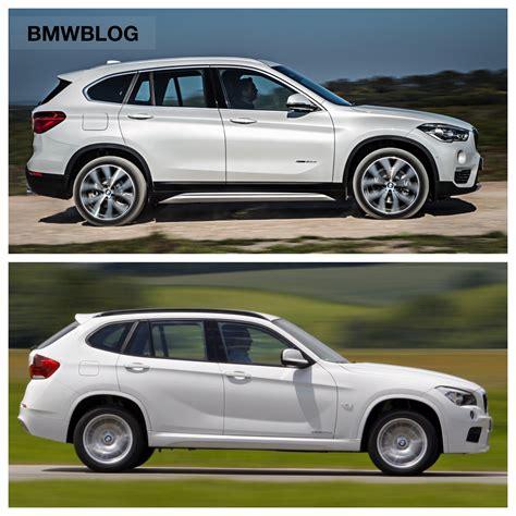 bmw x1 vs bmw x3 bmw x3 vs x1 comparison html autos post