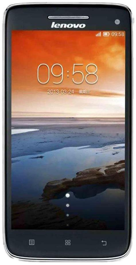Hp Lenovo Vibe X S960 by Lenovo Vibe X S960 16gb Specs And Price Phonegg