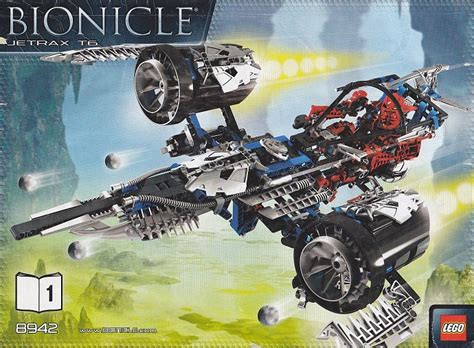2008 lego bionicle mistika set of 8 mcdonalds youtube bionicle 2008 brickset lego set guide and database