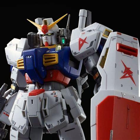 Rg Zeta Gundam Limited Color Premium Bandai real grade 1 144 gundam mk ii rg limited color version bandai premium exclusive