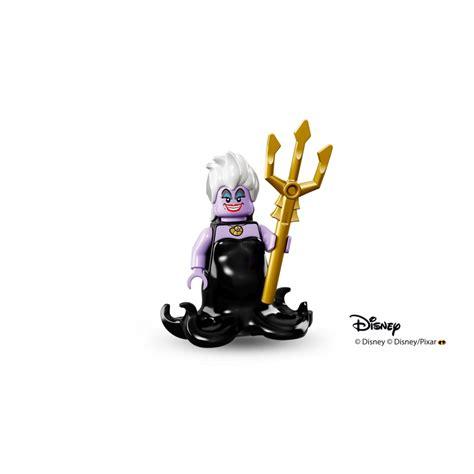 Lego Minifigures Series Disney 71012 Ursula playfactory minifigures disney minifigures lego s 233 rie