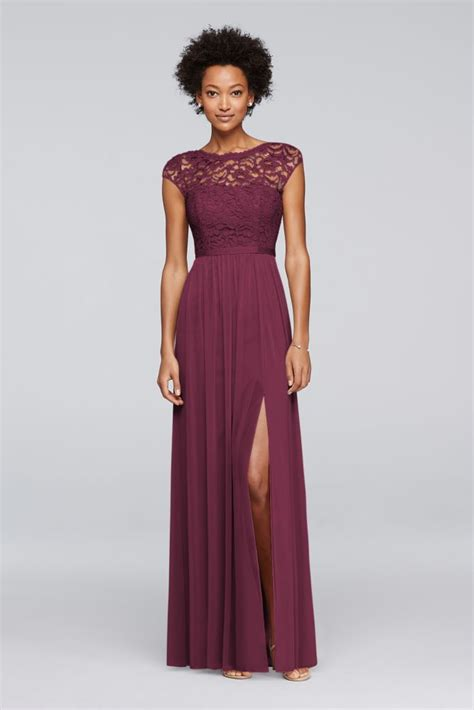 wine colored plus size dresses 25 best ideas about wine bridesmaid dresses on