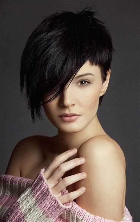 edgy sophisticated asymmetrical haircuts pictures give yourself a different look with asymmetric hairstyles
