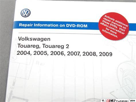 car repair manuals online free 2006 volkswagen touareg lane departure warning bentley v7l5 touareg 1 touareg 2 04 09 service manual dvd rom service manual