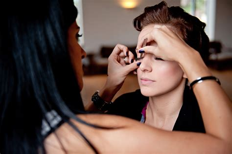 For Makeup Artists by Why Hire A Professional Makeup Artist For Your Wedding Day
