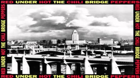 bluesmates the bridge chili peppers instrumental chili peppers the bridge