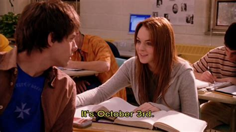 October 3rd Meme - mean girls october 3rd memes best jokes funny photos