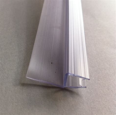 Shower Doors Seals Simple Bath Shower Screen Door Seal For 4 6mm Glass Ebay