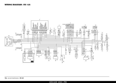 125cc wiring diagram wiring diagram 2018