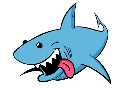 Clipart Of Shark shark teeth clip