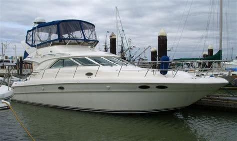 sea ray boats ta sea ray pilot house 1996 for sale for 119 000 boats