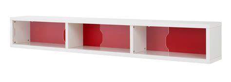libreria ikea rossa ravviviamo con il rosso cose di casa