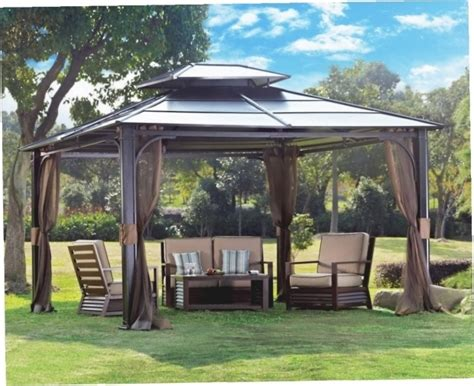 Patio Gazebos On Sale Patio Gazebo Clearance Sale Pergola Gazebo Ideas