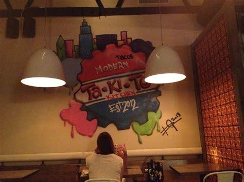 Takito Kitchen by Jellyfish Tiki Bar Takito Half Acre Company Beatrix