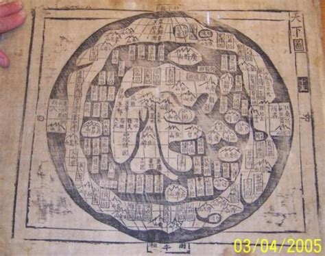 ancient american map before america fu sang china expat cultural