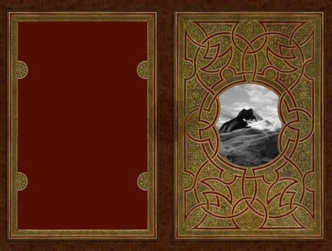 book jacket design history cover and fan art gallery trevor h cooley