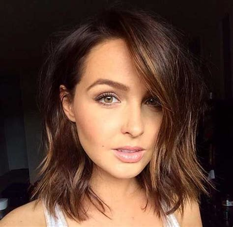 best short haircuts for brown hair on women over 60 best 25 brown bob hair ideas on pinterest