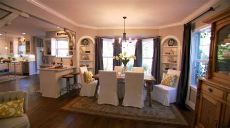 chip and joanna gaines castle heights home dining quot castle heights quot pilot pinterest