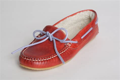 Shoe Of The Week by Warm And Fuzzy Roots Moccasins Shoe Of The Week Toronto
