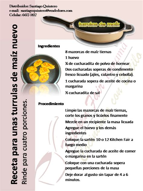Silvia mercadeo   Kitchen Fair