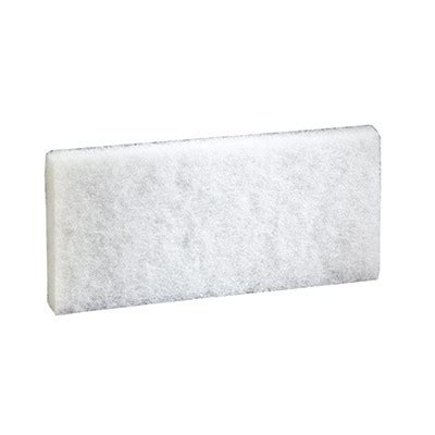doodlebug handblock 3m doodlebug white cleaning pad 8440 advance clean